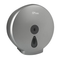 Диспенсеры для туалетной бумаги - барабан