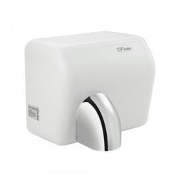 GFmark - Сушилка для рук , скоростная , с поворотным соплом , пластик АБС , БЕЛАЯ 2300W 6867