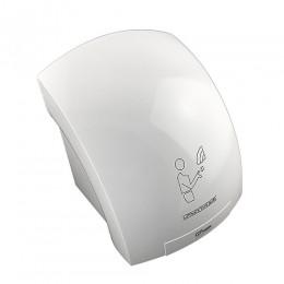 GFmark - Сушилка для рук , цвет белый 1800W, КЛАССИКА 6903