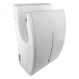 САНАКС - Сушилка для рук погружная , высокоскоростная бизнес класса, корпус пластик АБС , цвет белый 1650W 6994