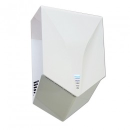 GFmark - Сушилка для рук , модель V-windblade - ПРЕМИУМ 1000W, цвет белый 6860