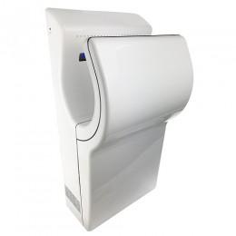 САНАКС - Сушилка для рук погружная , высокоскоростная бизнес класса, корпус пластик АБС , цвет белый 1800W 6996