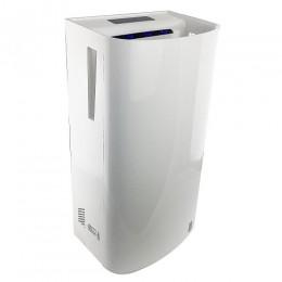 САНАКС - Сушилка для рук погружная , высокоскоростная бизнес класса, корпус пластик АБС , цвет белый 1650W 6890