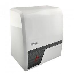 GFmark - Сушилка для рук , корпус пластик АБС цвет белый, квадратная 1500W 6908