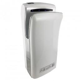 САНАКС - Сушилка для рук погружная , высокоскоростная бизнес класса, корпус пластик АБС , цвет белый 1200W 6990