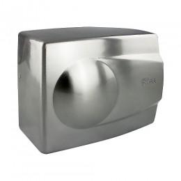GFmark - Сушилка для рук , скоростная , антивандальная корпус из нержавеющей стали , МАТОВАЯ ,1500W 6910