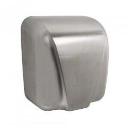 САНАКС - Сушилка для рук , скоростная , антивандальная корпус из нержавеющей стали , МАТОВАЯ 6953