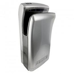 САНАКС - Сушилка для рук погружная , высокоскоростная бизнес класса, корпус пластик АБС , цвет сатин хром. 1200W 6990s