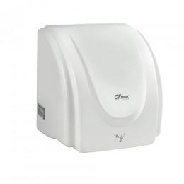 GFmark - Сушилка для рук , скоростная , пластик АБС , БЕЛАЯ 2300W 6868