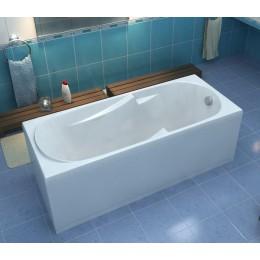 Акриловая ванна BAS Ибица 150х70 без гидромассажа стандарт