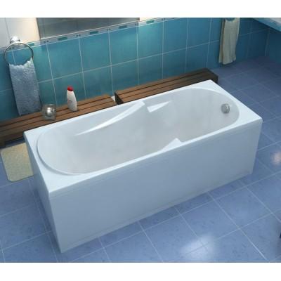 """Ванна акриловая """"Ибица"""" в комплектации """"стандарт"""" 150х70х43 (BAS)"""