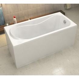 Акриловая ванна BAS Верона 150х70 без гидромассажа, с каркасом