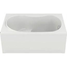 Акриловая ванна Рио 105, с каркасом