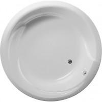 Ванны акриловые круглые