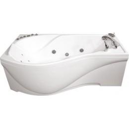 Экран для ванны triton мишель 170 правый