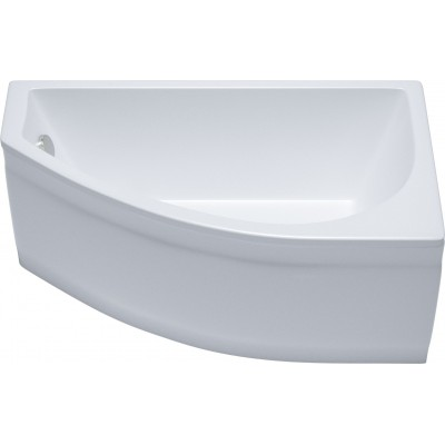 Ванна акриловая Triton Белла левая 1400*760