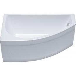 Ванна акриловая Triton Бэлла правая 1400*760
