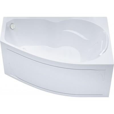 Ванна акриловая Triton Бриз левая 1500*960