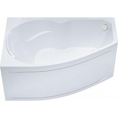Ванна акриловая Triton Бриз правая 1500*960