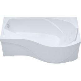 Ванна акриловая Triton Мишель левая 1700*960