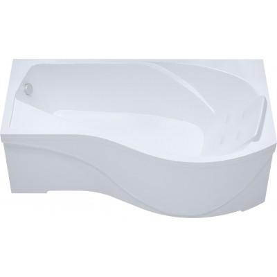 Ванна акриловая Triton Мишель левая 1800*960