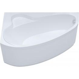 Ванна акриловая Triton Пеарл-шелл правая 1600*1040