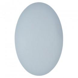 САНАКС - Зеркало обычное , овальное, 400х600мм 40190